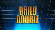 Jeopardy! 2007-2008 Daily Double title card