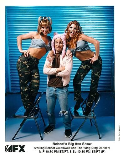 Bobcats Big Ass Show 13