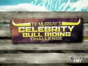 CMT, Ty Murray Team for Celebrity Bull Riding | CMT