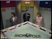 Monopoly Big board