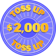 wheel of fortune 2toss up icons game shows wiki