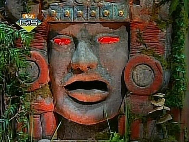 video legends of the hidden temple episode 66 crown of