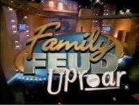 Family Feud Uproar