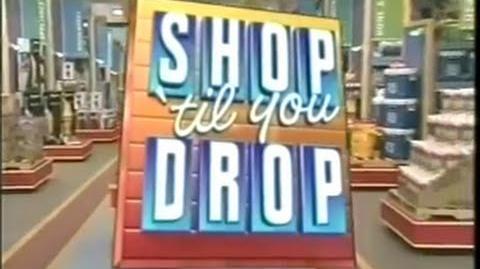 Shop Til You Drop 2003 Alaine Cynthia vs. Sam Scott