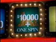 Celebriy PYL $10,000 + One Spin