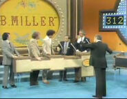Barney miller family feud