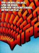 Wipeout ad 1