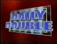 Jeopardy! Season 13 Daily Double Logo-1