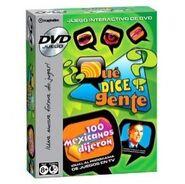 90228374-260x260-0-0 Dice+Que+Dice+La+Gente+DVD+Base