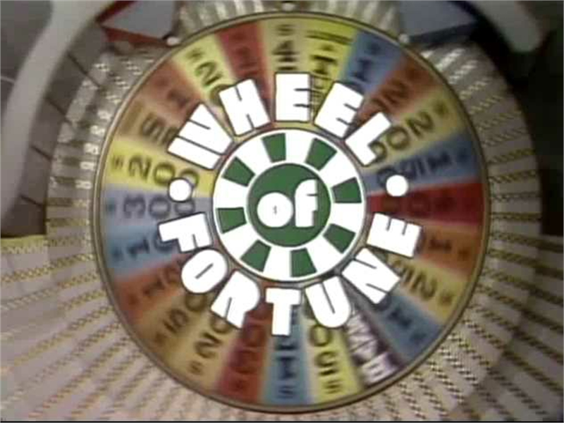 talkwheel of fortune 2 game shows wiki fandom