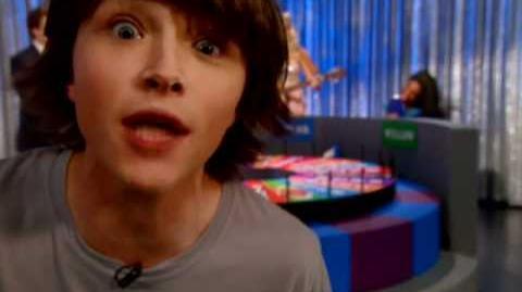 Wheel of Fortune - So Random! - Disney Channel Official