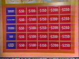 Debt round 1 board