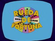 Rueda de Fortuna