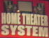 Home Theater System 2003