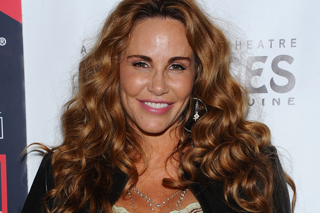 tawny kitaen then and now