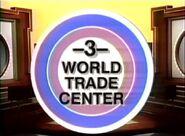 Bullseye world trade center