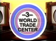 Bullseye world trade center