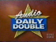 Audio Daily Double -19