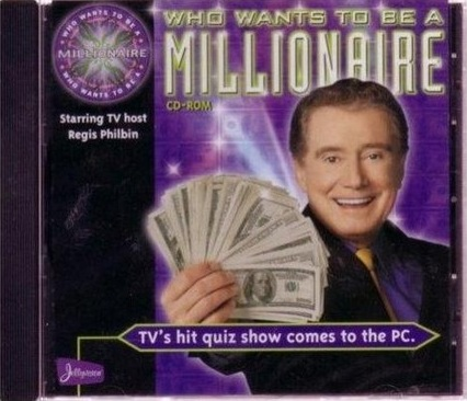 game who wants to be a millionaire for pc