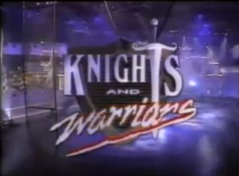 knights and warriors game shows wiki fandom powered by
