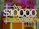 The $10,000 Sweep Big Winners