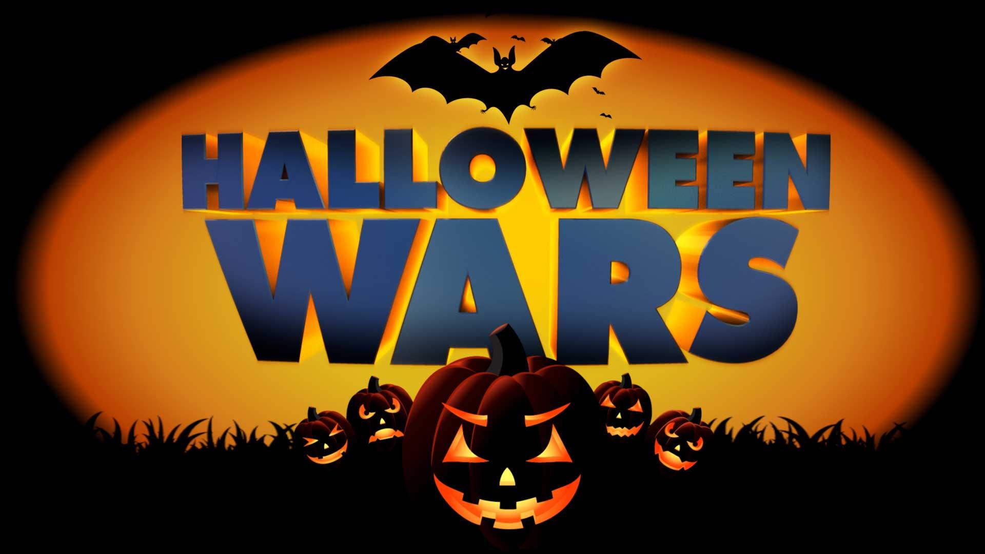Halloween Wars Game Shows Wiki Fandom powered by Wikia