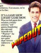 Wipeout '88 Blurb
