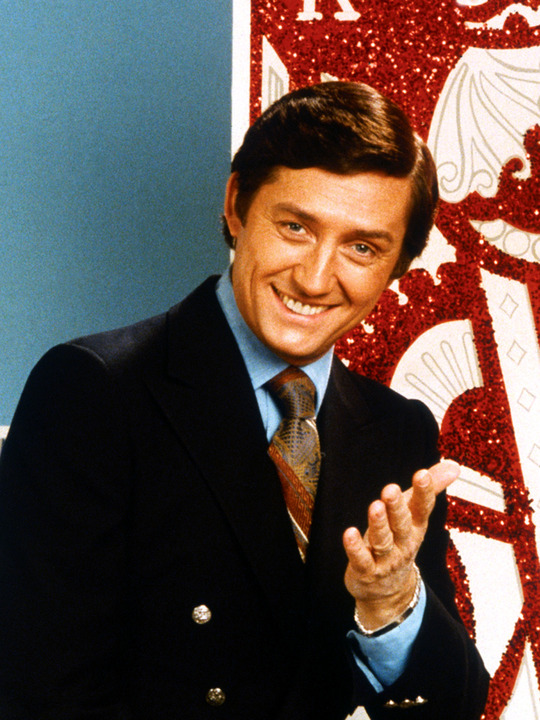 GSN's Short Tribute to Jim Perry - YouTube