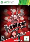 The Voice I Wat You