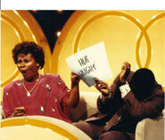 The New Newlywed Game 80's Wrong Answer