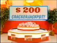 $200 Cracker Jackpot