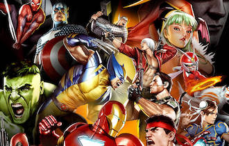 Fighting-Game-Mashup Marvel-Capcom.jpg