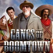 200x200 G Fanpage Boomtown group shot w Logo