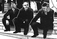 Second Vampire Gang