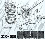 ZX 28