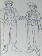 Mikio-Yuriko