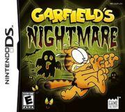 Ds Garfields Nightmare