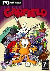 Garfield (2004 Video Game)