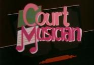 CourtMusician