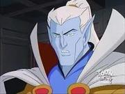 Oberon - Grimorum, the Gargoyles Wiki