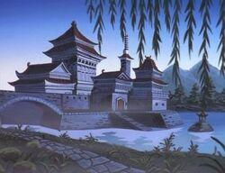 Ishimura Temple