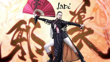 Jabi Intro Pic