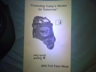 M95 Manual
