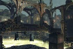 Ruins Multiplayer Map