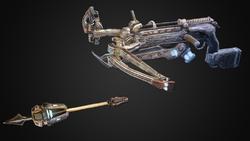 GOWJ Tripwire Crossbow