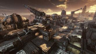 Jacinto Gears Of War 3