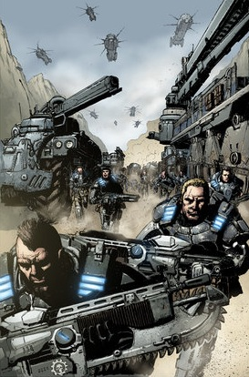 File:Gears of War pages by JoelGomez.jpg