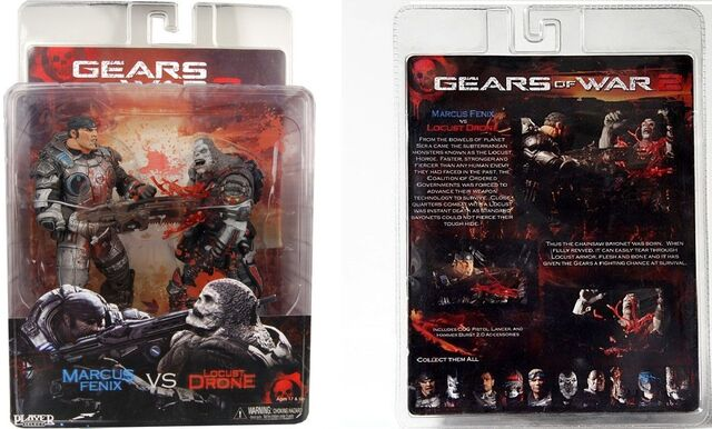 File:Marcus Fenix Vs. Locust Drone (Action Figure) Series Three in box (Front and back)..jpg