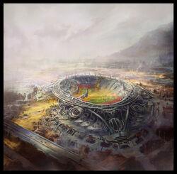 Couger Stadium