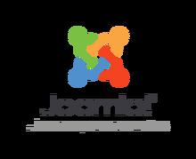 Joomla-logo-flat-vertical-tagline-RGB-LB